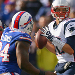 New England Patriots at Buffalo Bills