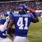 Monday Night – Detroit Lions at New York Giants
