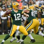 Sunday Night – Green Bay Packers at Atlanta Falcons
