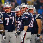 Sunday Afternoon – New England Patriots at New Orleans Saints